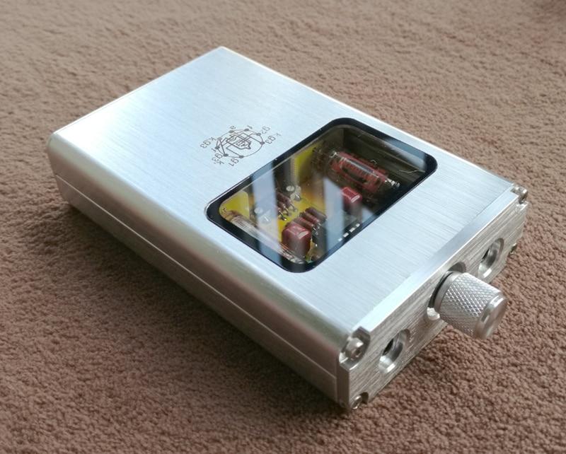 Cuci Elektron Amplifier Musik
