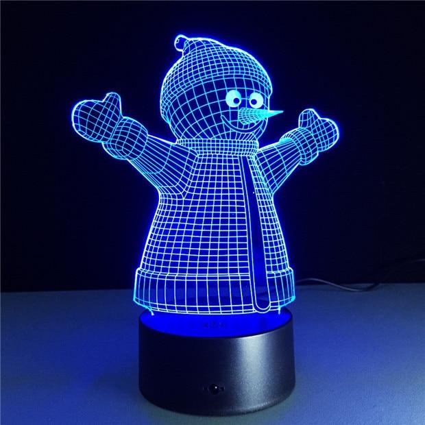 Popular Led Acrylic Snowman-Buy Cheap Led Acrylic Snowman