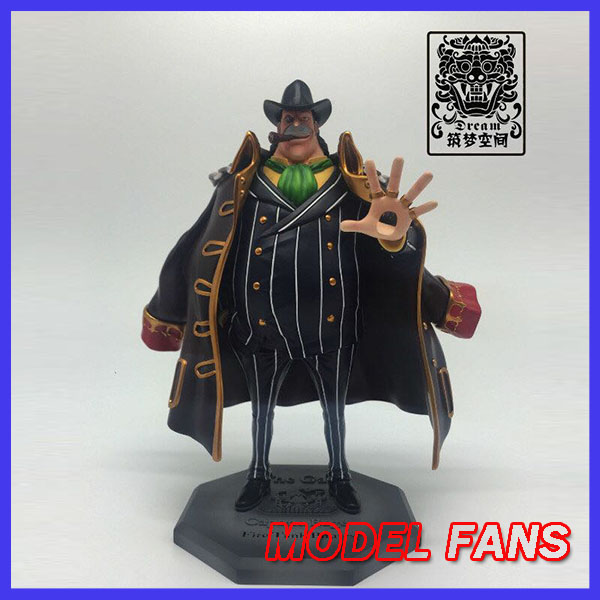 MODEL FANS IN-STOCK 24cm pop size one piece Capone Bege GK resin figure for Collection model fans in stock 40cm one piece edward newgate fighting pose gk resin statue for collection