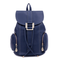 Women Leather Backpack School Bags High Quality Casual Bags Woman Backpacks Vintage Sport Style Bolso Mochila