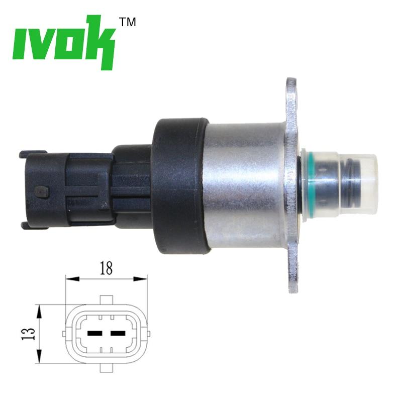 KIA SORENTO MK1 I 1.5 2.5 CRDi Pompe à Carburant Haute Pression Régulateur Valve de contrôle