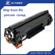 CF283A 283A 83A toner cartridge compatible hp Laserjet Pro M127, M127fn, M127f