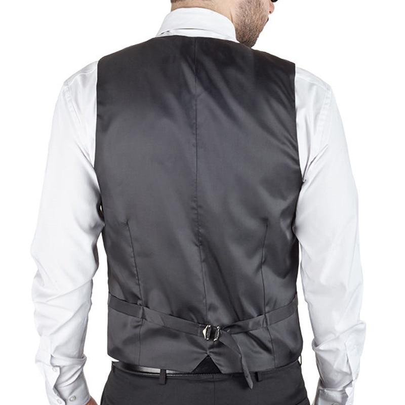 Button Vests Black Strap Made custom Men's Neck Suit 10Off Adjustable V Suits From Vest 5 Formal In Us26 Wedding Dress 99 Back SVLGqzpMU