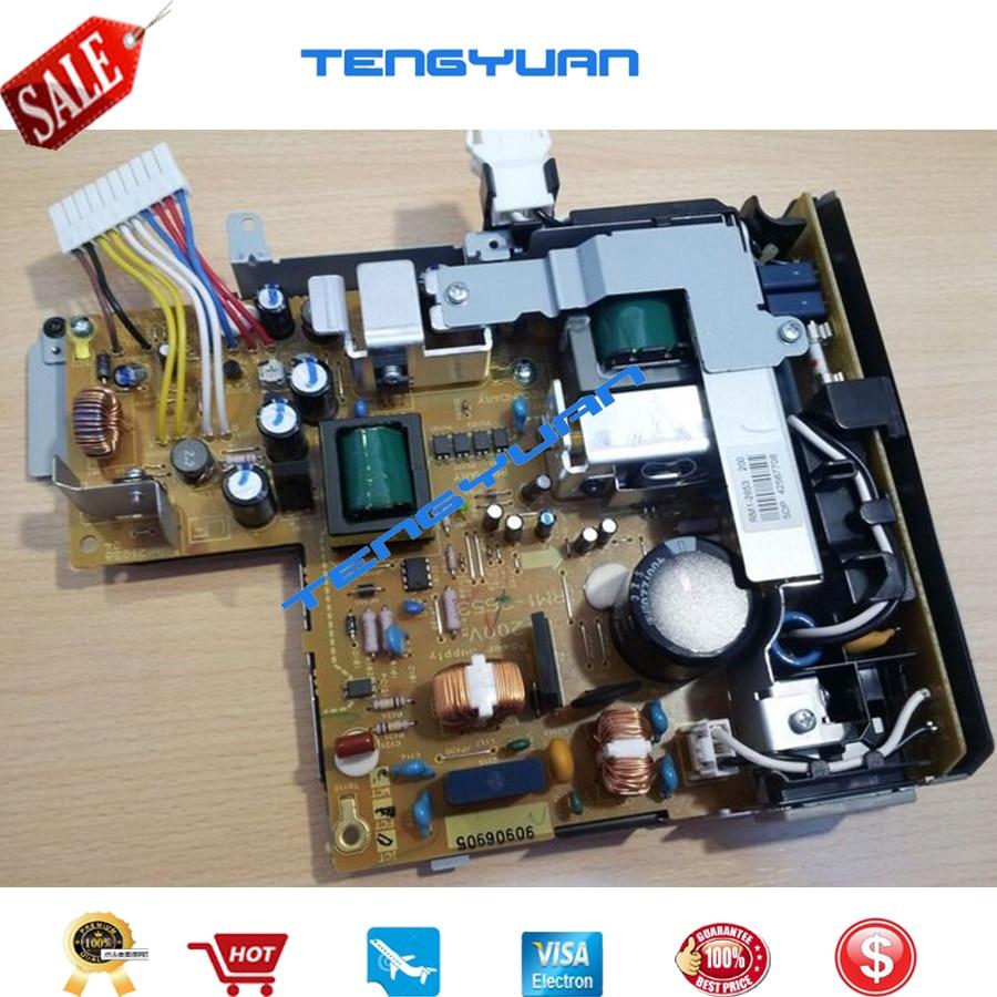 Envío gratis 100% original de prueba para HP5200 Power Supply Board - Electrónica de oficina - foto 1