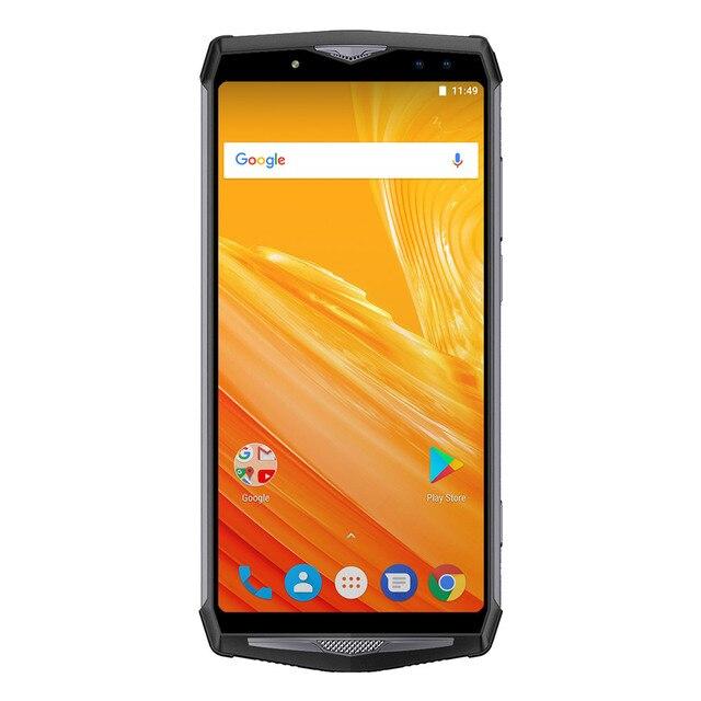 Ulefone Power 5 13000mAh 4G Smartphone 6.0 2