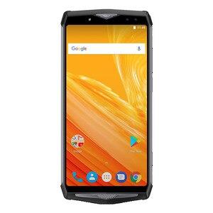 "Image 5 - Ulefone Power 5 13000Mah 4G Smartphone 6.0 ""Fhd MTK6763 Octa Core Android 8.1 6Gb + 64gb 21MP Draadloze Lading Fingprint Gezicht Id"