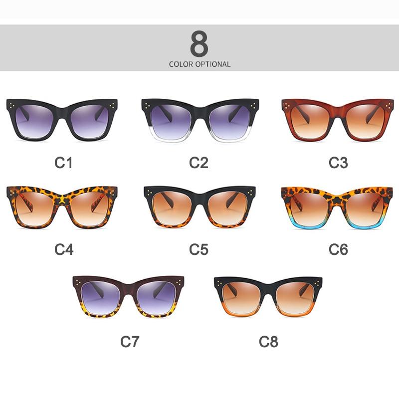 TOYOOSKY quadrat sonnenbrille frauen 2017 cl Drei punkte marke ...