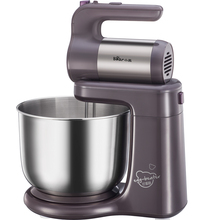 Free shipping new electric egg mixer home handheld desktop mixer and noodle machine Blenders