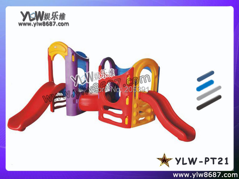 где купить  combination indoor toys slides for kids,amusement plastic toys,kindergarten kid toys,indoor playground park  по лучшей цене
