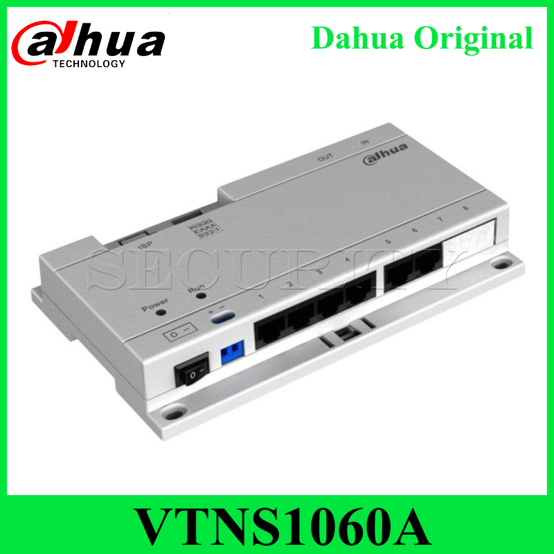 Dahua Original VTNS1060A Network Power Supply for IP System Protocol Switch with Express Shiping VTNS1060ADahua Original VTNS1060A Network Power Supply for IP System Protocol Switch with Express Shiping VTNS1060A