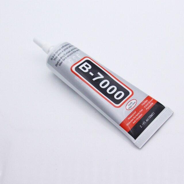 153a99f9566 1 unids Envío B-7000 Pegamento 50 ml Celular de Pantalla Táctil de Cristal  teléfono