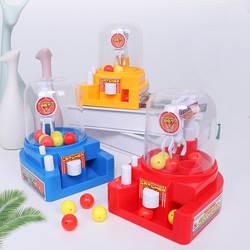 Детская моделирование Малый ловить яркие заколки взаимодействующей руководство мини-развивающие игрушки для мальчиков и девочек