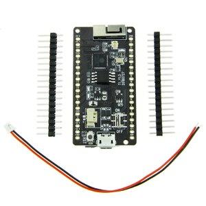 Image 3 - LILYGO®TTGO T1 ESP 32 V1.3 Rev1 โมดูล WiFi และ Bluetooth และ SD Card Bord 4MB FLASH