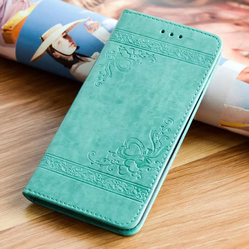 3D Embossed Flip <font><b>Leather</b></font> Cover for <font><b>Samsung</b></font> Galaxy <font><b>S5</b></font> <font><b>Case</b></font> Magnet Card Holder Wallet Cover for <font><b>Samsung</b></font> Galaxy <font><b>S5</b></font> Neo Phone Bag image