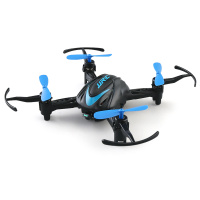 JJRC H48 Micro 2 4GHz 4 Channels RC Drone RTF 6 Axis Gyro 3D Rollover Remote