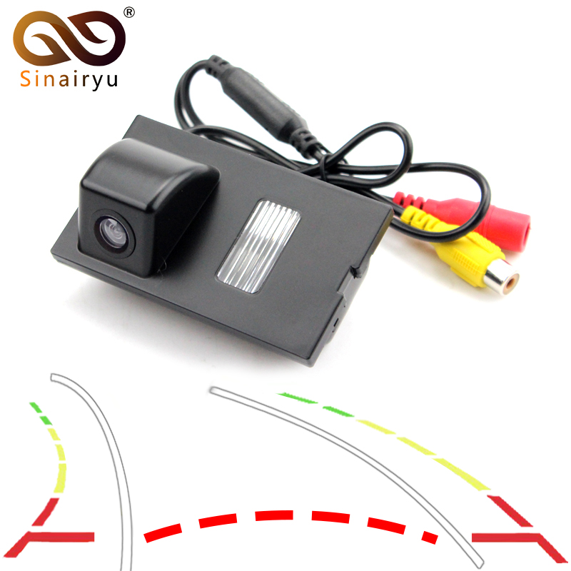 Intelliegnt Car Vehicle Rear View Camera For Land Rover