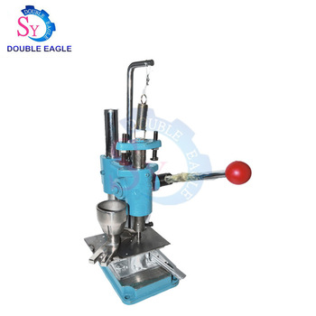 Wholesale price Hand Punch Tablet Press Machine Manual Laboratory Medicine Herbal Powders Push Type Tableting Pill Maker