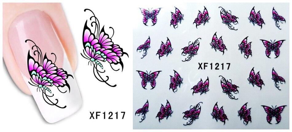 XF1217 -