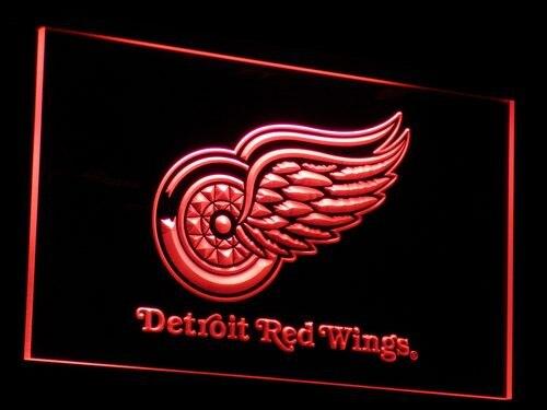 B086 Red <font><b>Wings</b></font> светодиодный неоновая вывеска с включения/выключения 20 + Цвета 5 размеров на выбор