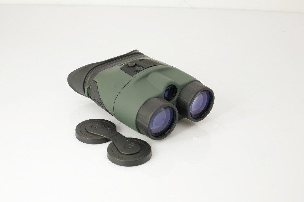 Original Yukon 25028 Perseguidor binocular de visión nocturna 3X42 - Caza - foto 4