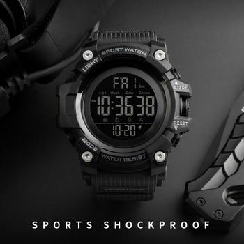 Skmei Digital Sport Stop Wrist Watch