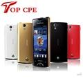 St18 Оригинал Sony Ericsson Xperia Ray St18i Сотовый Телефон Android GPS WIFI 8mp 3.3 ''сенсорный экран Бесплатная Доставка
