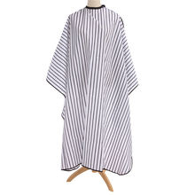 Salon Apron Hairdressing Cape Gown Hair Cutting Colouring Dyeing Perming Cloth Waterproof Anti-static Barber Hair Styling Tools salon home use adult hair cutting cape hairdressing dye salon apron barber gown cosmetic tools