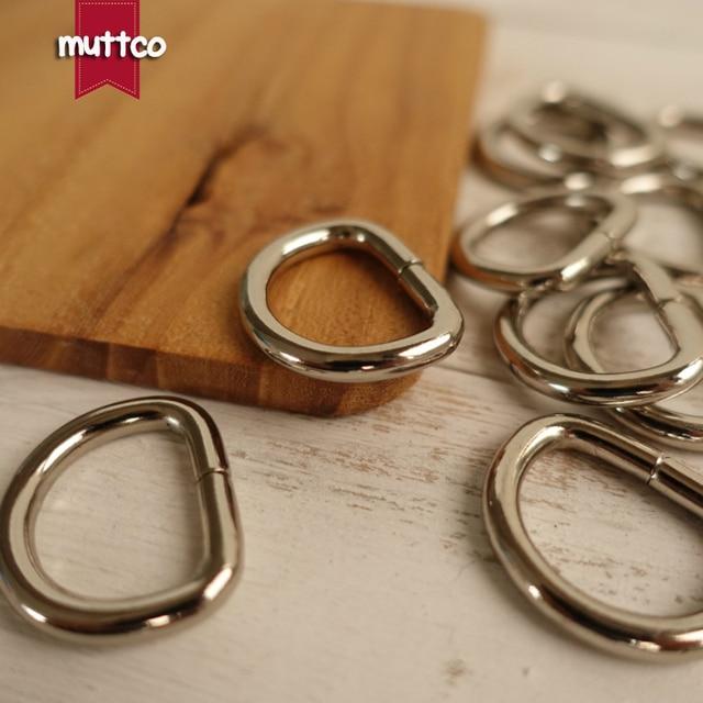 luxe design intemporel achat le plus récent € 0.4 19% de réduction Bricolage pour collier de chien 2.0 cm D en forme de  fermoir Clip sac à dos boucle de ceinture couture Semi anneau métal ...