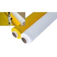 120 т 300 сетки 31UM белый 1 метр 100% полиэфирная моноволоконная сетка мононити печать на ткани сетки текстильная сетка для нанесения принта