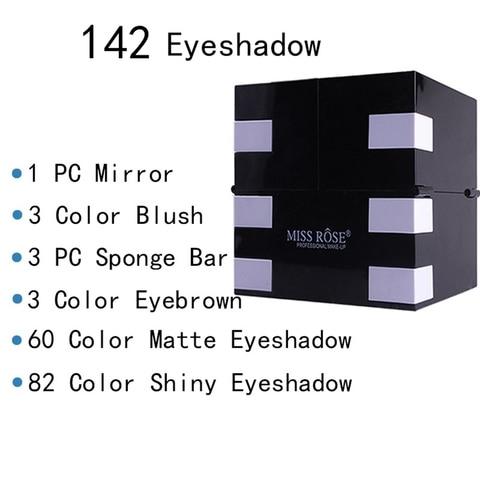 escova de cabelo 12pcs profissional maquiagem sintetico conjunto