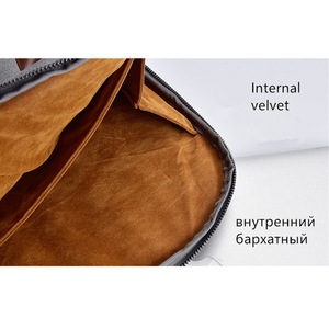 Image 4 - Stylish bag for Laptop tas 15.6 inch for Women Notebook bag woman and men for macbook air 13 case for xiaomi for lenovo yoga