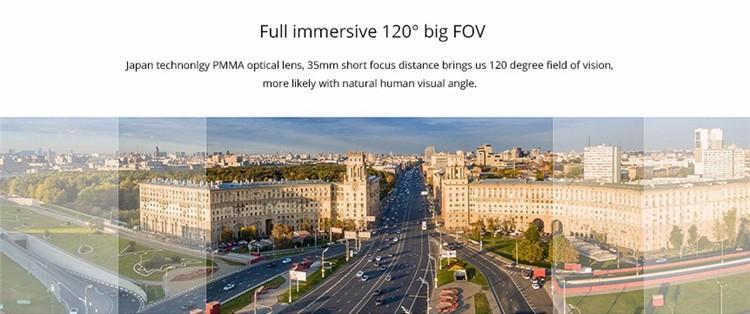 Xiaozhai BOBOVR Z4 3D VR Glasses Virtual Reality Headset Cardboard Oculus Rift Gear VR Vive Box  for iPhone HTC 4.7~5.56 Smartphone (10)