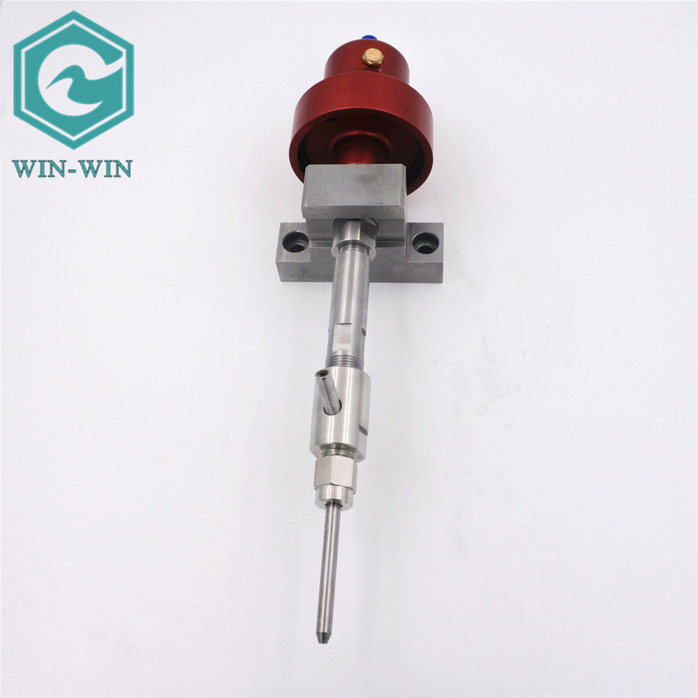 Water jet cutter parts waterjet cutting head assembly