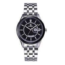 Mens Watches Top Brand Luxury CASIMA Sports Watch Men Military Leather Quartz-watch Waterproof Male Clock Relogio Masculino