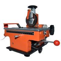 Manual da placa de Identificação Máquina Da Marcação Manual Semi Pressão Placa Esmagamento Máquina De Estampagem Do Cartão Ferramenta Plotter 1 PC