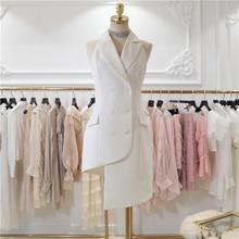 Paris sukienka Fashion bez