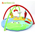 0-1 Year Baby Play Mat Baby Toy Gift Game Tapete Infantil Educational Crawling Mat Play Gym Cartoon Blanket Carpet Kids Toys