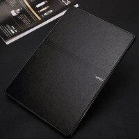 Elegante Merk Luxe Business Shockproof Flip Portemonnee Stand Lederen Case voor ipad mini 4 Smart Cover Voor ipad mini 4 Retina Shell