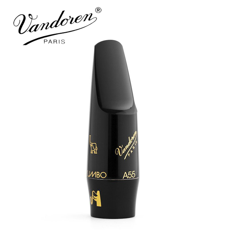 Vandoren SM603B A55 Jumbo JAVA Mouthpiece Alto Saxophone / Alto Sax Mib-Eb Mouthpiece