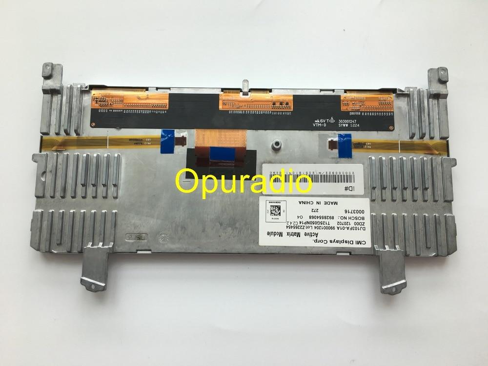Free DHL Original CMI Display DJ103FA 01A screen Active Matrix Module Bo sch 8928554068 for Car