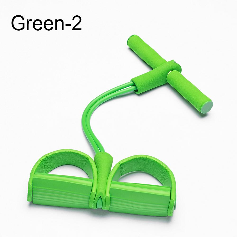Green-2 Tube