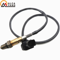 Car Styling Good Quality 0258017025 Oxygen Sensor ENWAYS Sensor For 5 Wire 17025 LSU 4 9