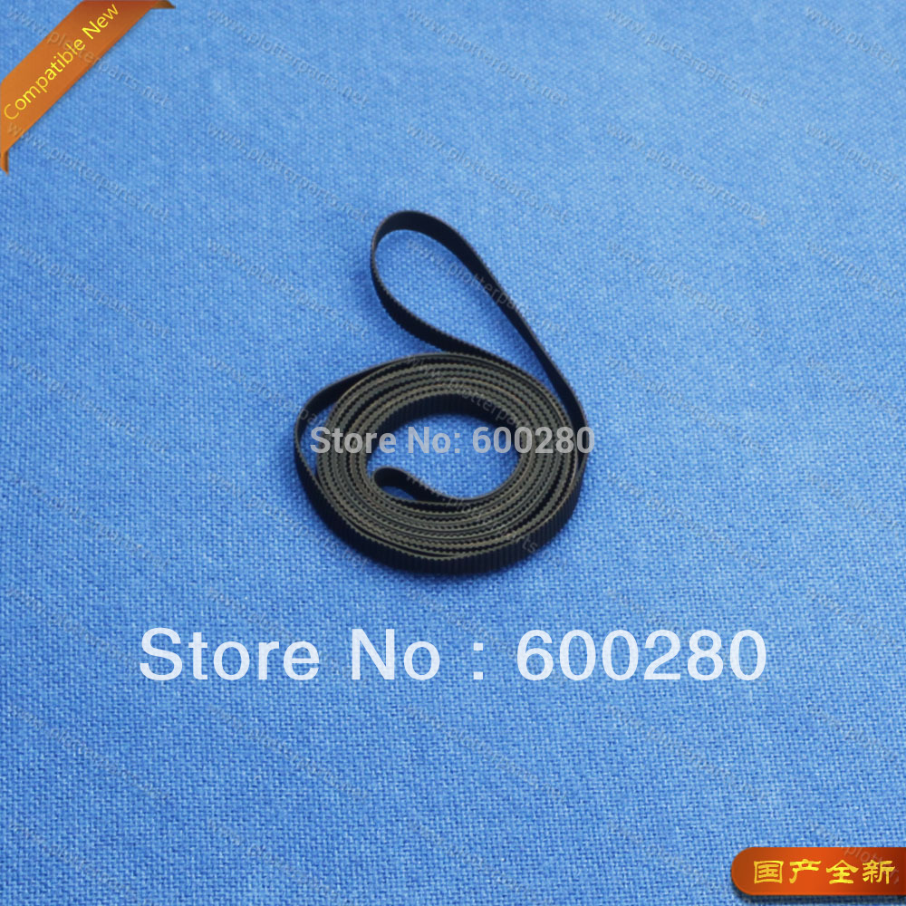 C4723-60235 Carriage (Y-axis) belt for HP DesignJet 3000CP 3500CP 3800CP Compatible new Free shipping