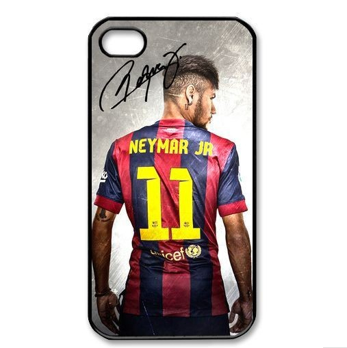 Coque Iphone C Neymar