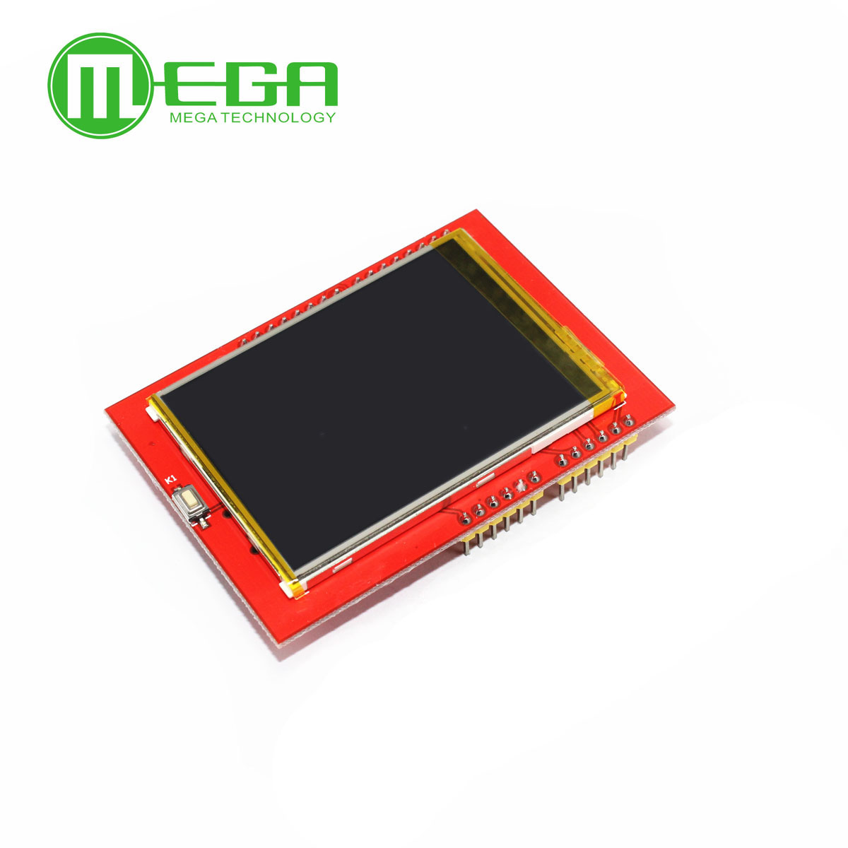 LCD module TFT 2.4 inch TFT LCD screen for UNO R3 Board and support mega 2560LCD module TFT 2.4 inch TFT LCD screen for UNO R3 Board and support mega 2560