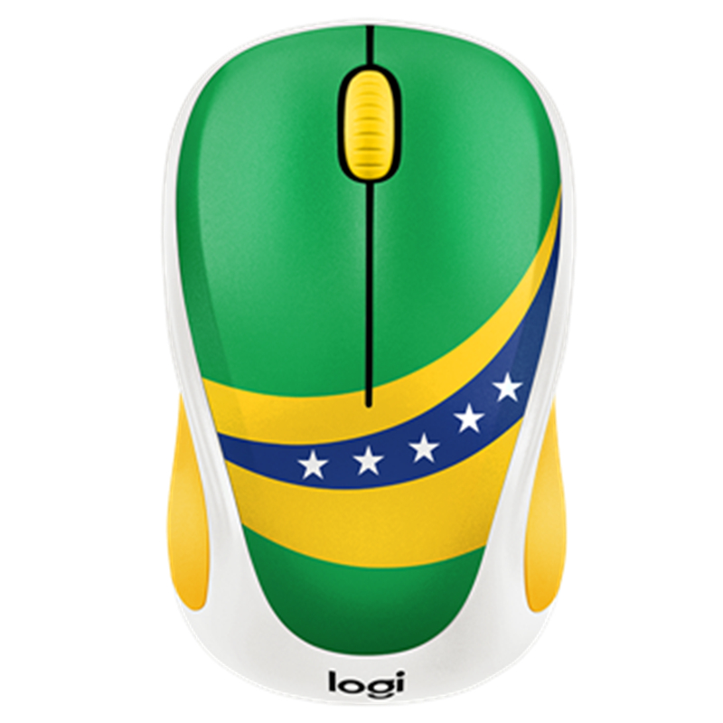 2018 World Cup Logitech M238 Fans Collector s Edition Wireless Mouse Pre sale