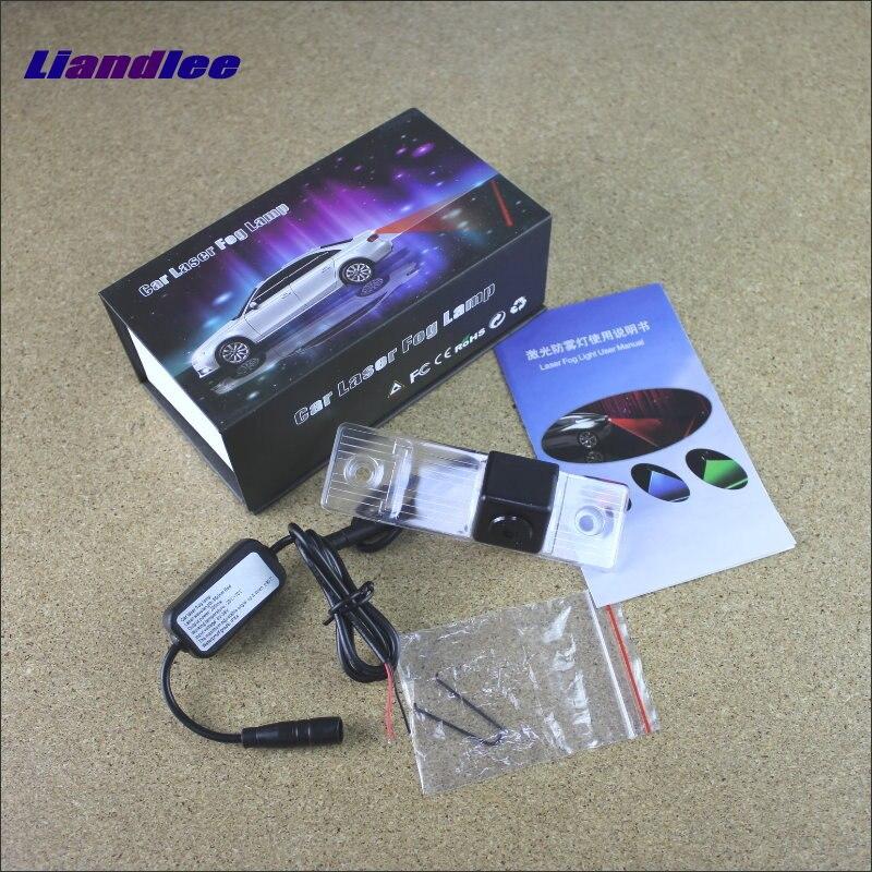Liandlee For Holden Barania / Captiva / Epica / Matiz / Viva Projection Lamp Prevent Rear-end Warning Haze Rain Fog Snow Lights daewoo matiz в калуге