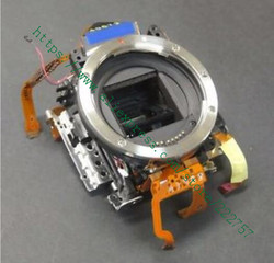 95%new small body For Canon 500D rebel T1i mirror box shutter viewfinder focus sensor repair part