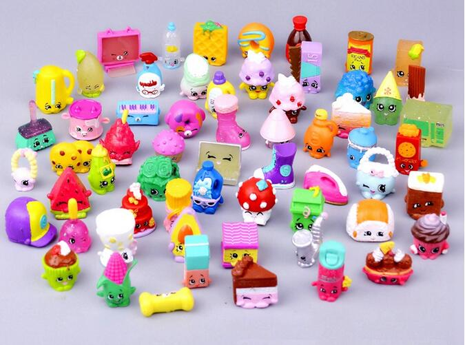 NO repeat LPS Toy  100Pcs/lot Little Pet Shop MiniFigures Pokeball Figures Cute Monster Brinquedos Collection Anime Kids lps new style lps toy bag 32pcs bag little pet shop mini toy animal cat patrulla canina dog action figures kids toys