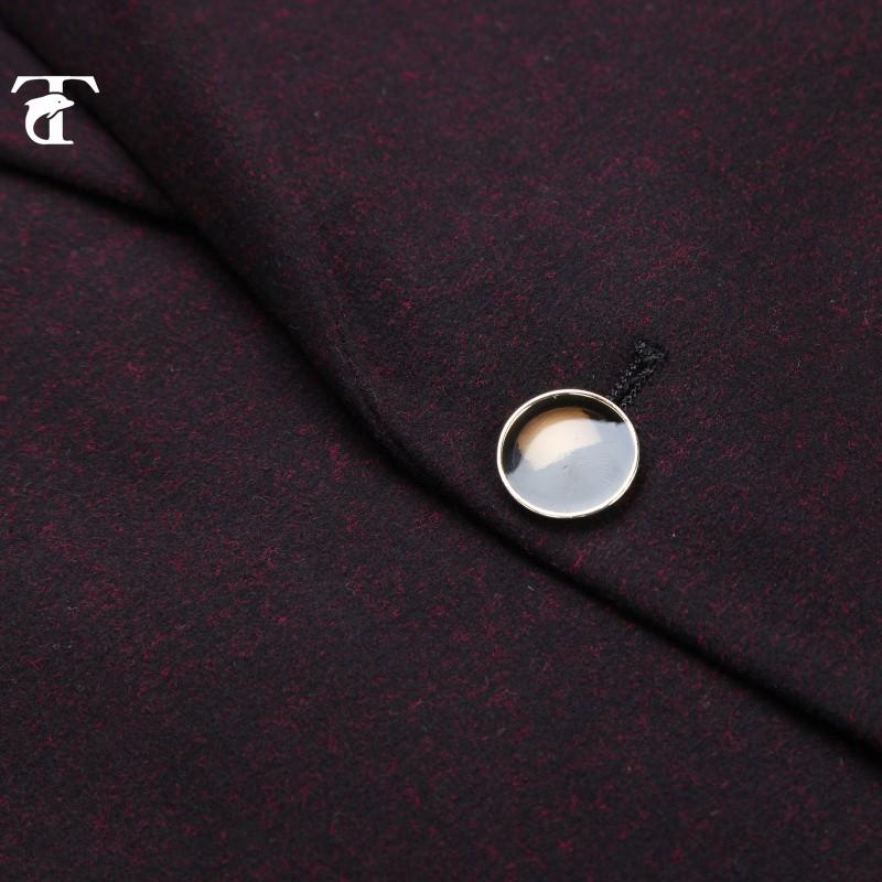 blazer jacket details